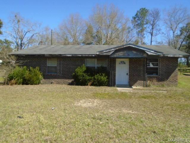 126 Foreman Circle, Opp, AL 36467 (MLS #476254) :: Team Linda Simmons Real Estate