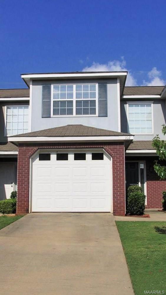 102 N Springview Drive, Enterprise, AL 36330 (MLS #476296) :: Team Linda Simmons Real Estate