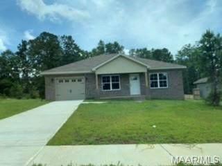365 Spruce Lane, Ozark, AL 36360 (MLS #476588) :: Buck Realty
