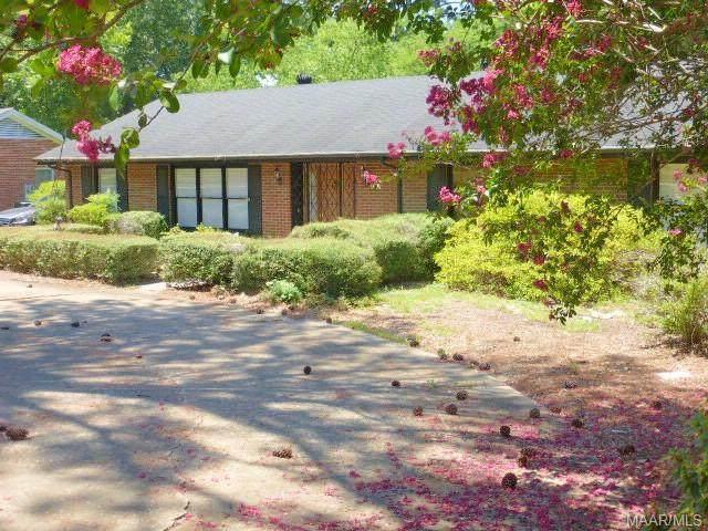3310 Carter Hill Road, Montgomery, AL 36111 (MLS #476682) :: Buck Realty