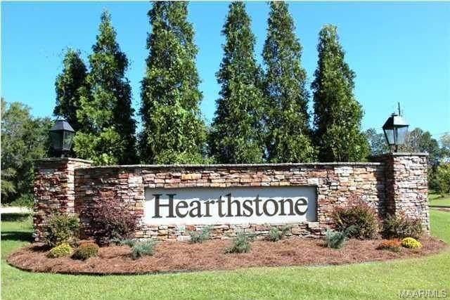 113 Mantlewood Court, Prattville, AL 36067 (MLS #477060) :: Buck Realty