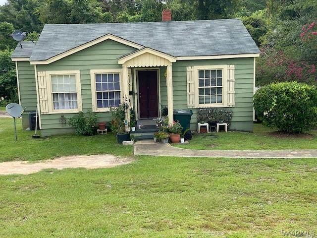807 S Union Avenue, Ozark, AL 36360 (MLS #477092) :: Team Linda Simmons Real Estate