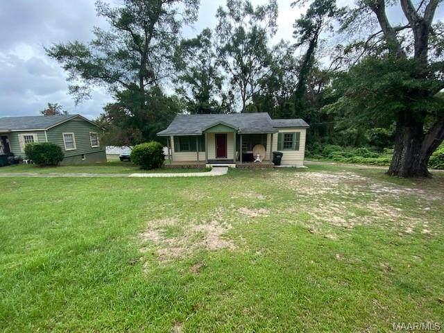 847 S Union Avenue, Ozark, AL 36360 (MLS #477093) :: Team Linda Simmons Real Estate