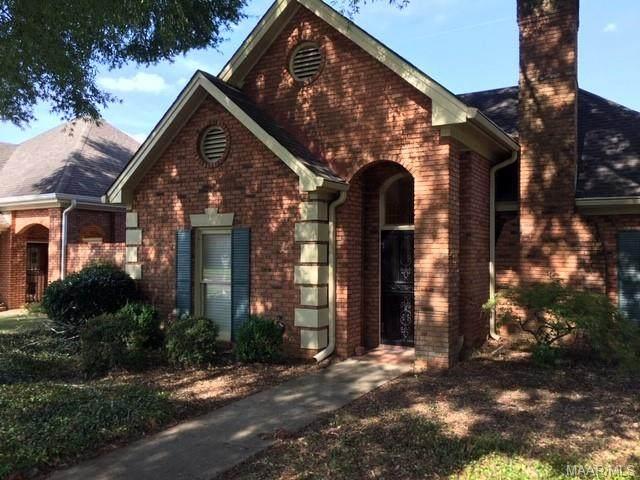 161 Charleston Court N, Montgomery, AL 36117 (MLS #478268) :: Buck Realty