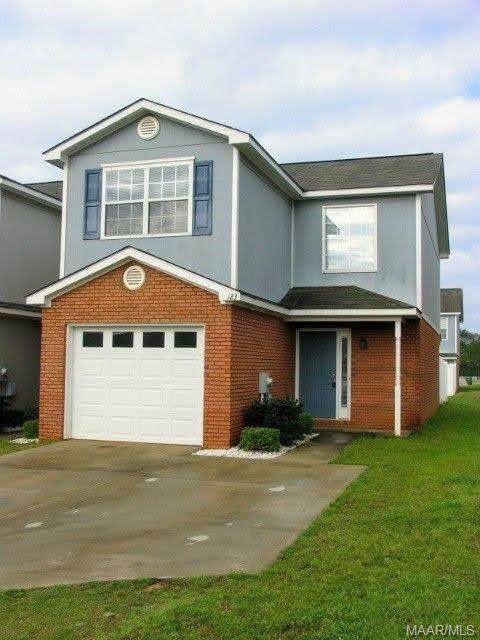 123 Concord Avenue, Enterprise, AL 36330 (MLS #478615) :: Team Linda Simmons Real Estate