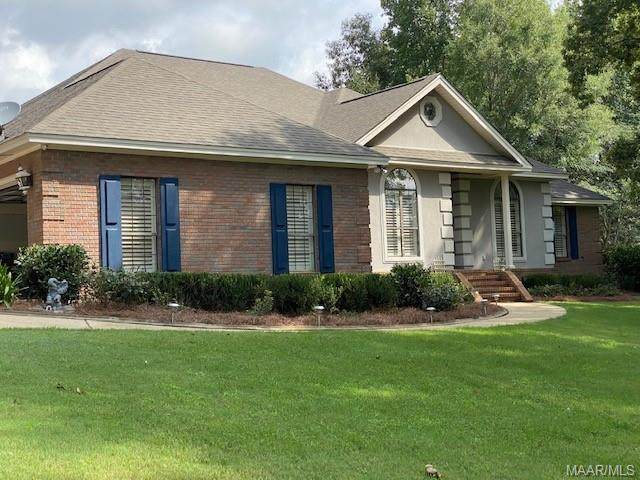 1362 Indian Hill Road, Prattville, AL 36067 (MLS #478731) :: LocAL Realty