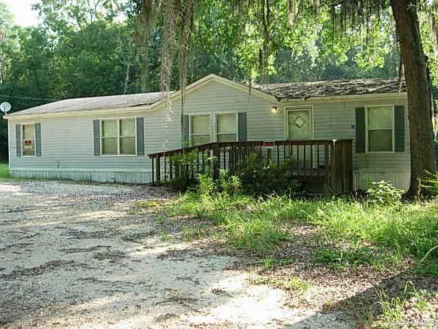 508 County Road #998, Selma, AL 36701 (MLS #478822) :: Buck Realty