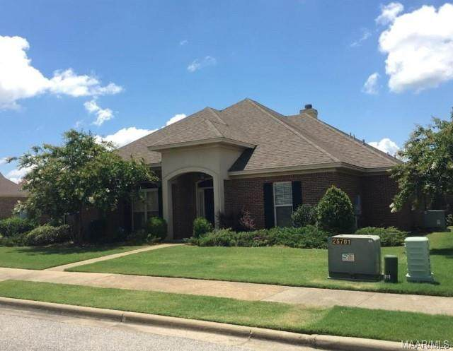 1066 Haylee Brook Lane, Montgomery, AL 36117 (MLS #479027) :: Buck Realty