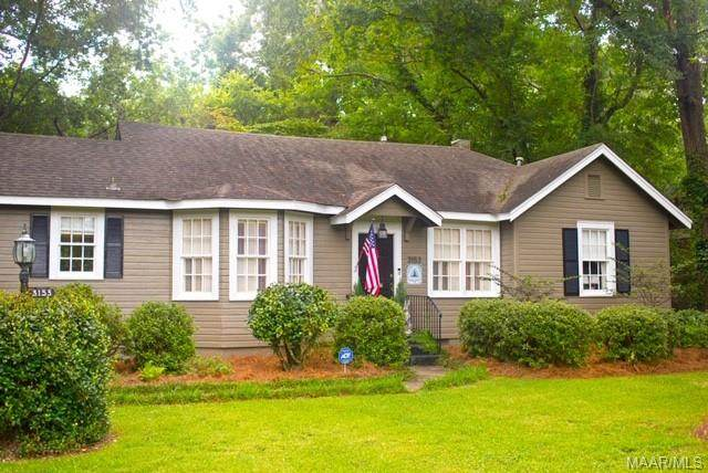 3153 Audubon Road, Montgomery, AL 36106 (MLS #479040) :: Buck Realty