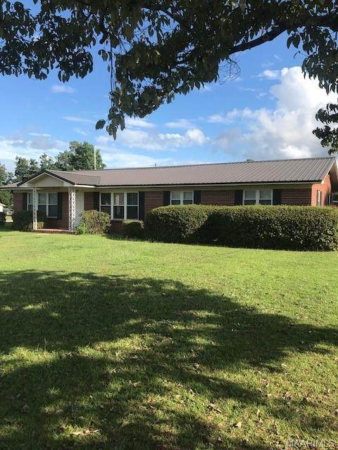 806 Owens Street, Dothan, AL 36301 (MLS #479093) :: Team Linda Simmons Real Estate