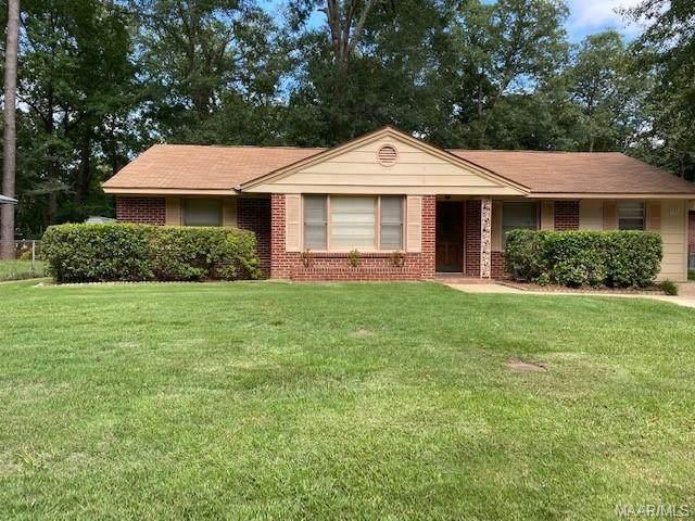 529 Julia Court, Prattville, AL 36066 (MLS #479227) :: Buck Realty