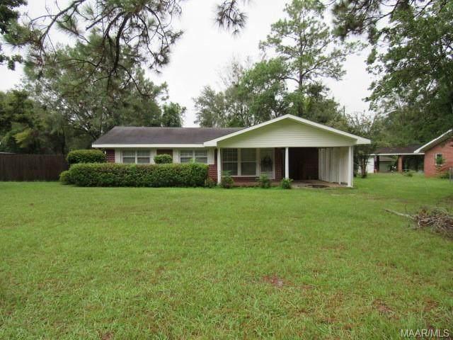 15689 W Highway 52 Street, Samson, AL 36477 (MLS #479309) :: Team Linda Simmons Real Estate