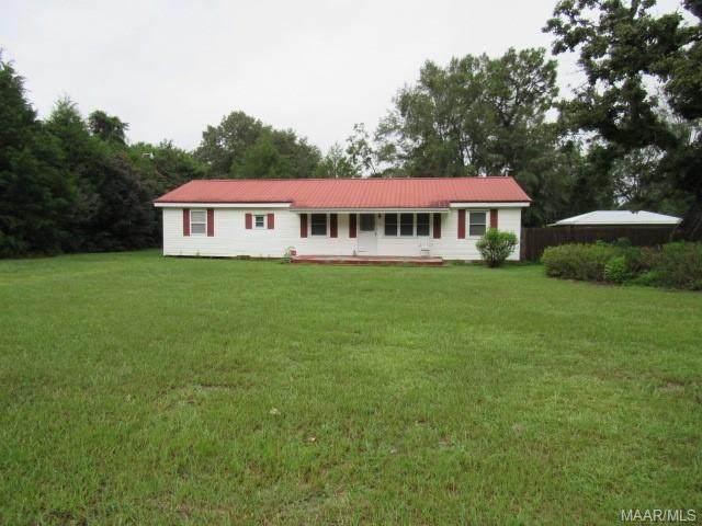 15661 W Highway 52 Street, Samson, AL 36477 (MLS #479310) :: Team Linda Simmons Real Estate