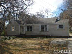 3554 Whiting Avenue, Montgomery, AL 36105 (MLS #479354) :: Buck Realty