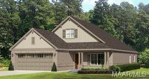 900 Wheat Ridge Drive, Prattville, AL 36066 (MLS #479501) :: Buck Realty