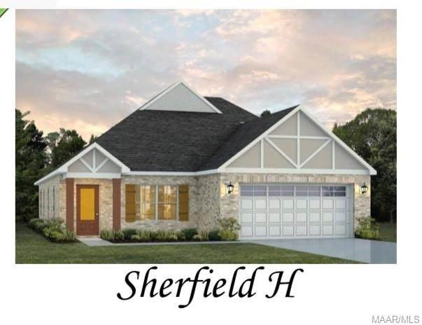 219 Lee Audis Lane, Prattville, AL 36066 (MLS #479505) :: Buck Realty