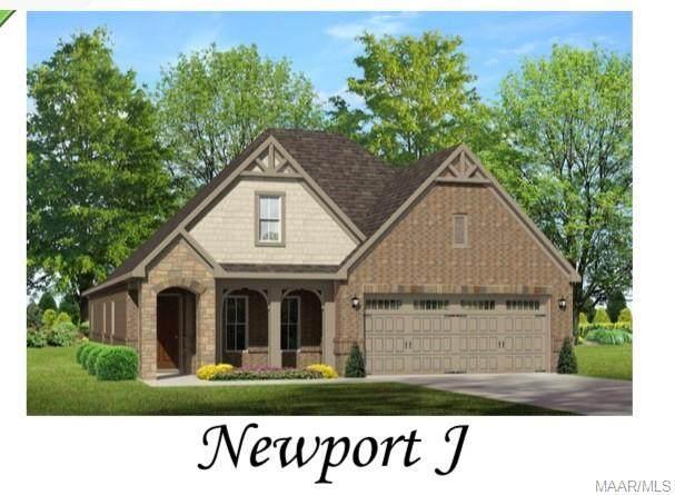 218 Lee Audis Lane, Prattville, AL 36066 (MLS #479511) :: Buck Realty