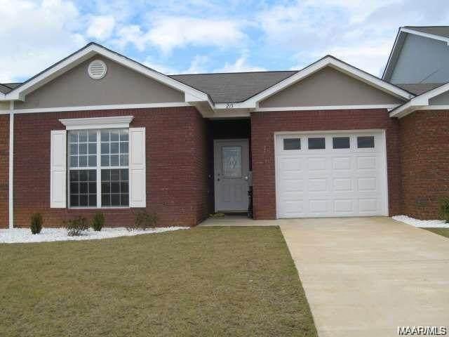 215 Camden Drive, Enterprise, AL 36330 (MLS #479605) :: Team Linda Simmons Real Estate