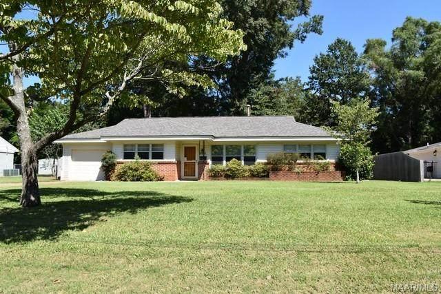 3031 Brevard Avenue, Montgomery, AL 36109 (MLS #479796) :: Buck Realty