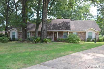 77 Iroquois Court, Montgomery, AL 36117 (MLS #479862) :: LocAL Realty