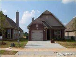 460 Park Lake Drive, Montgomery, AL 36117 (MLS #479962) :: Buck Realty