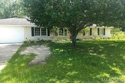 210 Regency Drive, Enterprise, AL 36330 (MLS #479968) :: Buck Realty