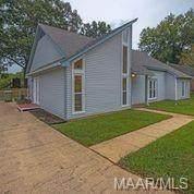 161 Ledyard Drive, Montgomery, AL 36109 (MLS #479981) :: Buck Realty