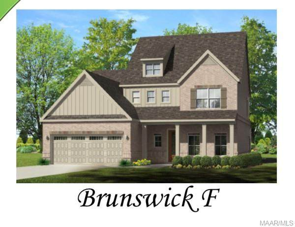 512 Jeffrey Drive, Prattville, AL 36066 (MLS #480108) :: David Kahn & Company Real Estate