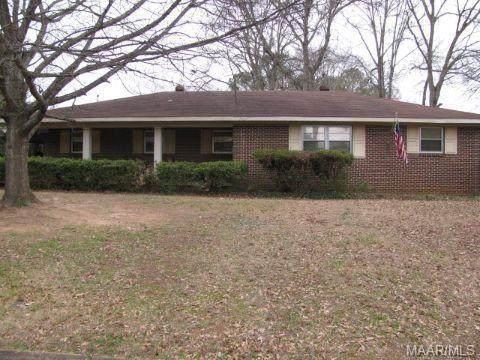 1085 Rosedale Drive, Montgomery, AL 36107 (MLS #480333) :: LocAL Realty