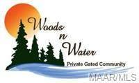 88 Woods N Water Lane Lot 48, Mathews, AL 36052 (MLS #481450) :: LocAL Realty