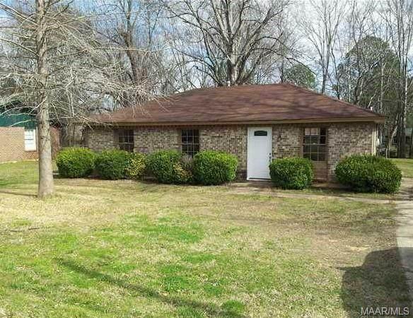 4651 Virginia Loop Road, Montgomery, AL 36116 (MLS #482149) :: Buck Realty