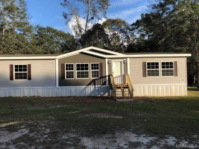 18344 Highway 125 Road, Brundidge, AL 36010 (MLS #482332) :: Team Linda Simmons Real Estate