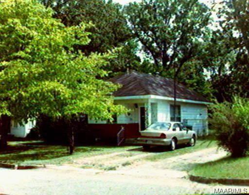 2020 3RD Street, Montgomery, AL 36106 (MLS #482362) :: Buck Realty