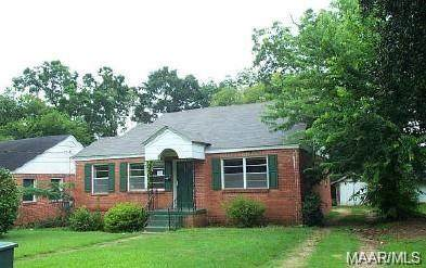 2518 Brewton Street, Montgomery, AL 36107 (MLS #482368) :: LocAL Realty