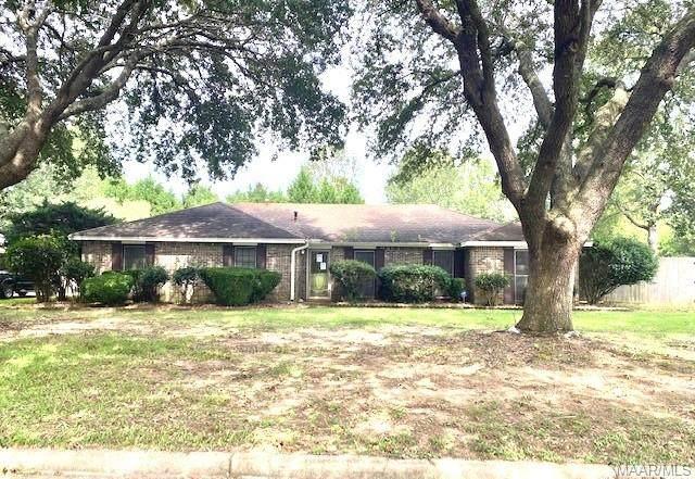 7573 Old Barn Road, Montgomery, AL 36117 (MLS #482372) :: Buck Realty