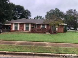 4300 Delmar Drive, Montgomery, AL 36109 (MLS #482382) :: LocAL Realty
