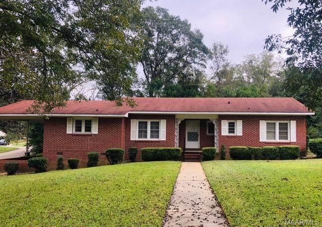 102 Sylvan Drive, Enterprise, AL 36330 (MLS #483457) :: Team Linda Simmons Real Estate