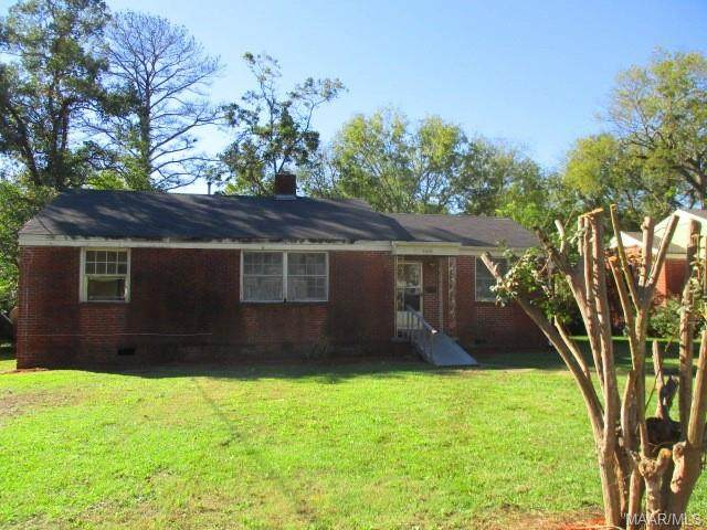 3644 Wilmington Road, Montgomery, AL 36105 (MLS #483513) :: LocAL Realty
