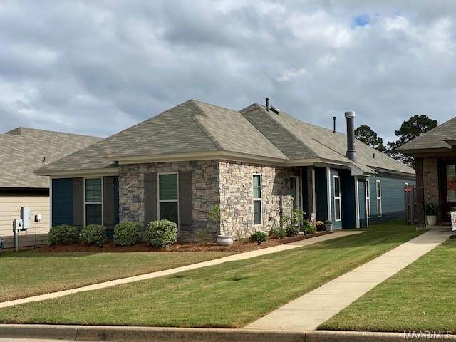 26 Charlton Place, Deatsville, AL 36022 (MLS #483790) :: LocAL Realty