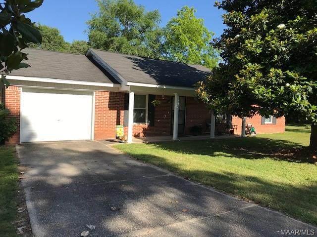 106 Marie Street, Clanton, AL 35045 (MLS #483801) :: LocAL Realty