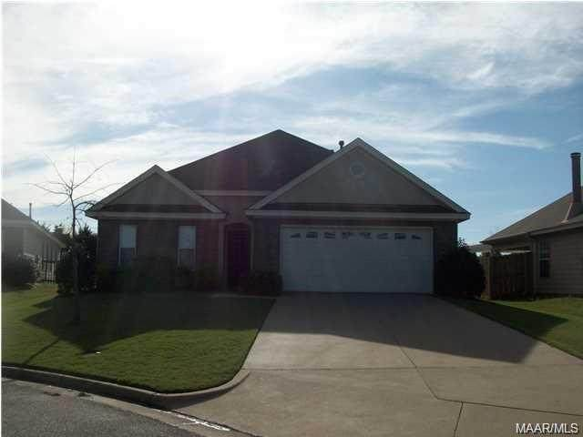 9516 Colleton Place, Montgomery, AL 36117 (MLS #483816) :: LocAL Realty