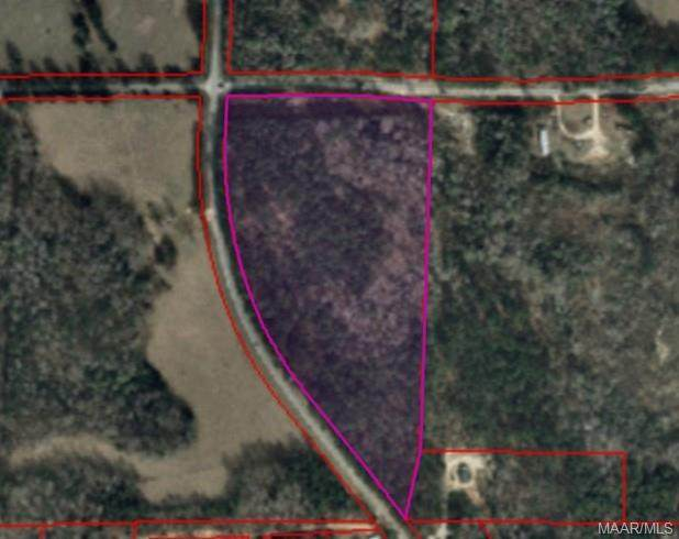 0 County Road 31, Notasulga, AL 36866 (MLS #483893) :: Buck Realty
