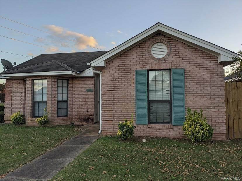 6824 Canter Trail - Photo 1