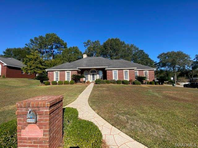 300 Wellston Drive, Enterprise, AL 36330 (MLS #484199) :: Team Linda Simmons Real Estate