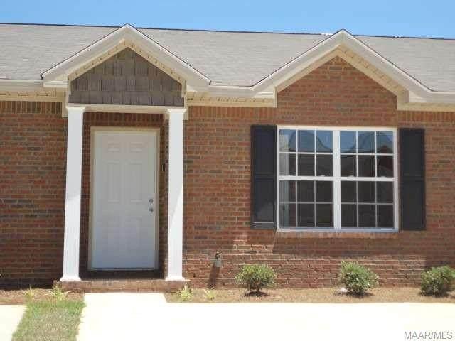 120 Cody Drive, Enterprise, AL 36330 (MLS #484206) :: Team Linda Simmons Real Estate