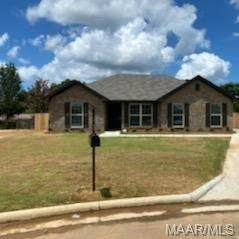 817 Sunset Court, Prattville, AL 36067 (MLS #484251) :: Buck Realty
