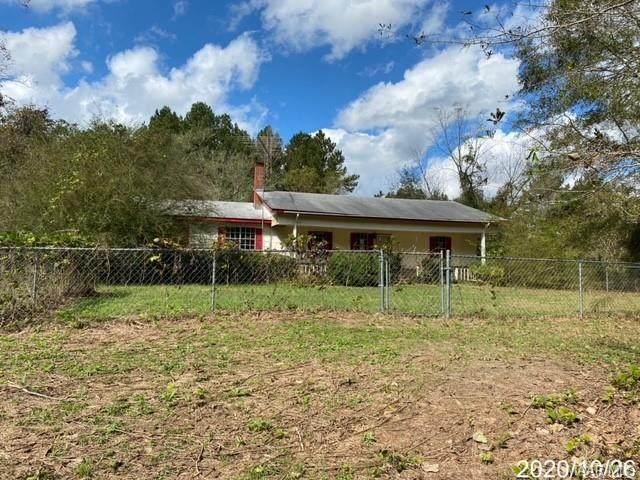 1185 County Road 6651 Road, Banks, AL 36005 (MLS #484349) :: LocAL Realty