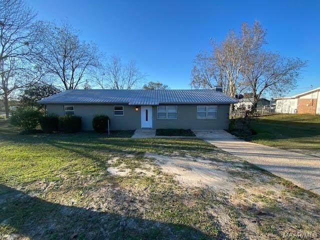 5505 Highway 27, Enterprise, AL 36330 (MLS #484383) :: Buck Realty