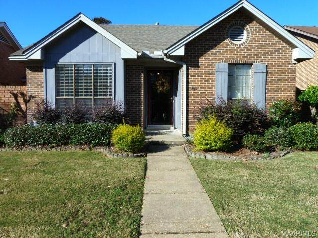 385 Mitchell Avenue, Montgomery, AL 36109 (MLS #484384) :: Buck Realty
