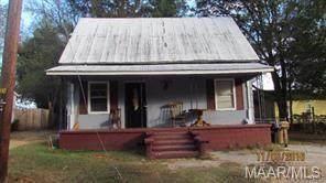 1610 Washington Street, Selma, AL 36703 (MLS #485460) :: LocAL Realty